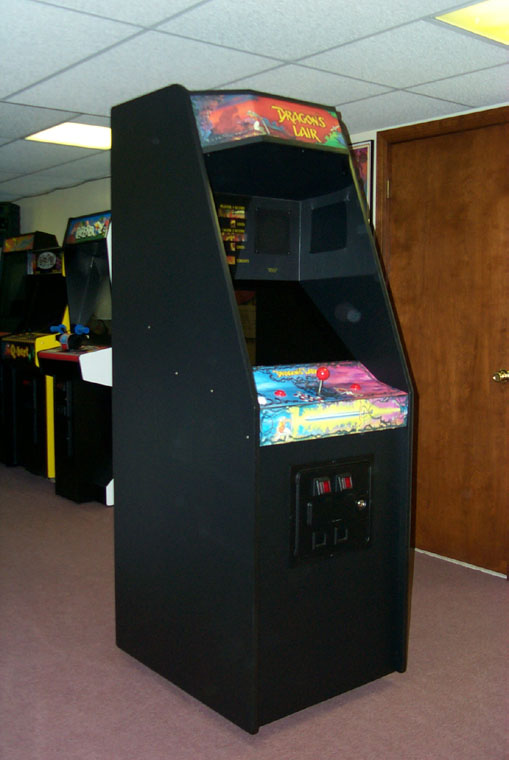 Quest Near Me >> new arcade cabinets