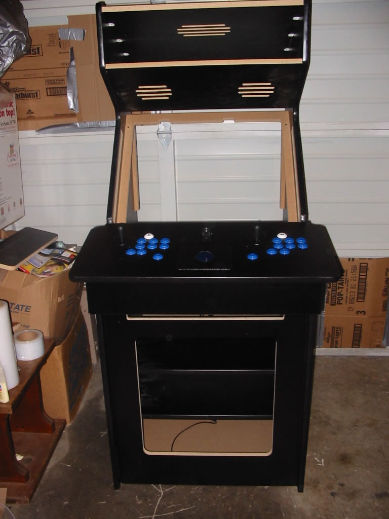 arcade shopper your arcade game and pinball locate and procurement service. Black Bedroom Furniture Sets. Home Design Ideas