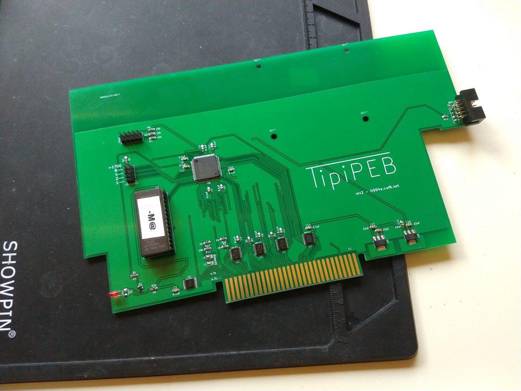 JEDIMATT42 TipiPEB card